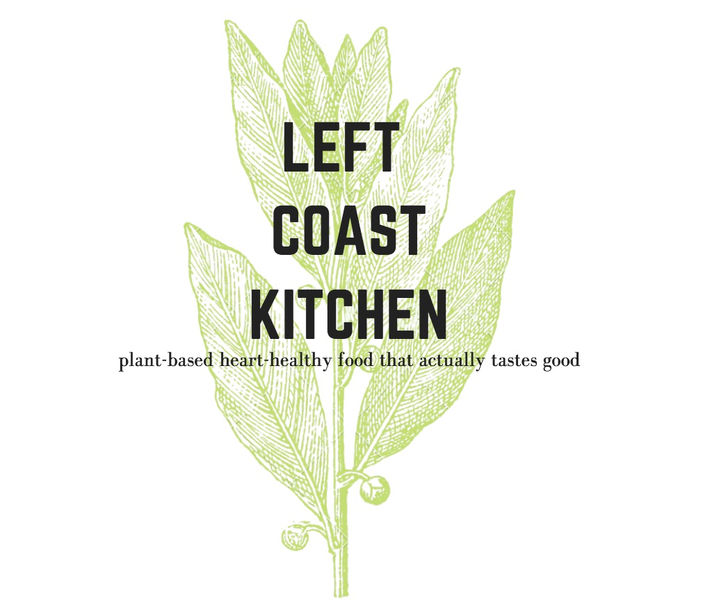 Left Coast Kitchen