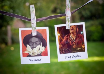 Karawane support Craig Charles at the Ironworks! 31 May