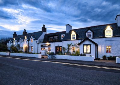 Christmas DJ Session at the Ceilidh Place, Ullapool 21st December 2019